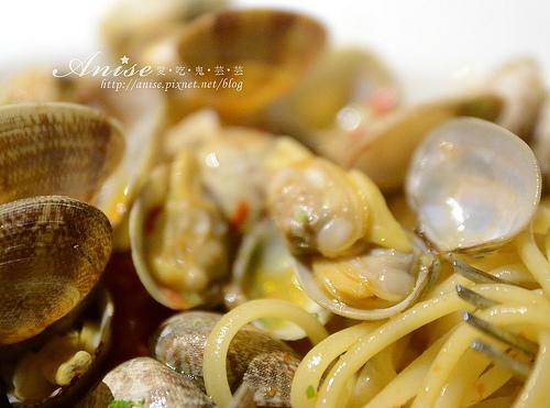 東區美食.再訪solo pasta