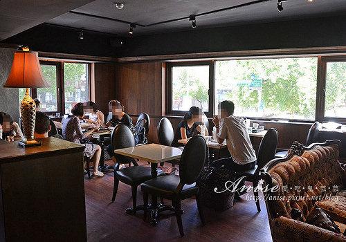 西雅圖Barista Premium極品嚴焙 精品咖啡館 ,夏日美宴超值上市