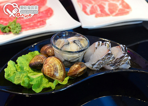 再訪浪奇時尚鍋物,便宜的商業午餐也好吃!(已歇業)