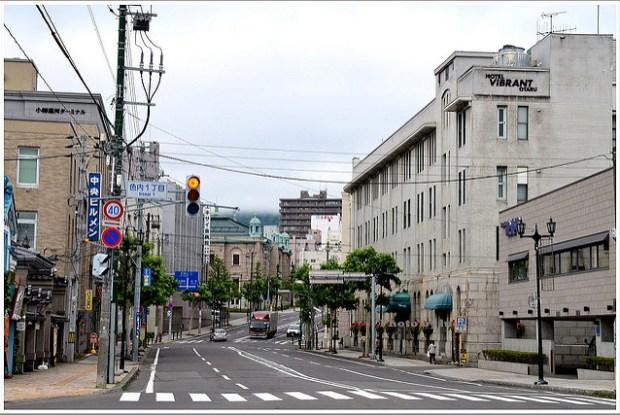 HOTEL VIBRANT OTARU活力小樽飯店020-DSC_3651