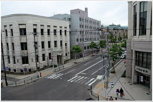 HOTEL VIBRANT OTARU活力小樽飯店003-DSC_2665