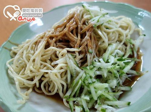 捷運永春站美食.王記涼麵