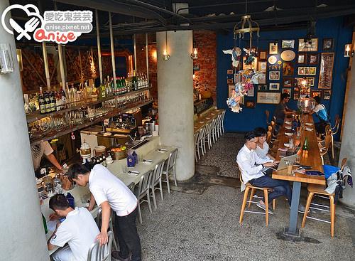 台中美食.鏟子義大利餐廳 La Pala Pizzeria Ristorante