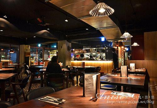 東區美食.好米亞餐酒館Goodies Cuisine,從開胃菜道甜點都令人大大滿意!