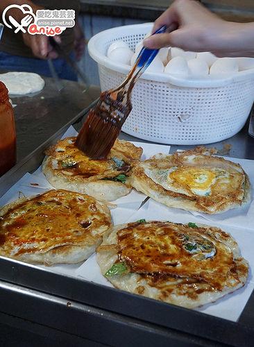 台東必吃小吃.卑南豬血湯、黃記蔥油餅、藍蜻蜓炸雞