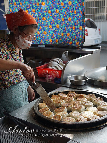 台東小吃.柯家早點(寶桑蘿蔔糕)、廣東路水煎包、豐源國小