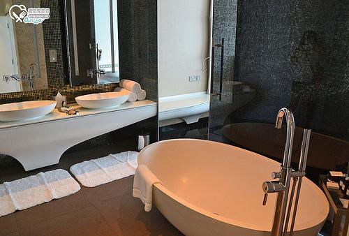 Hilton Capital Grand Abu Dhabi、Yas Viceroy Abu Dhabi@2014杜拜小旅行