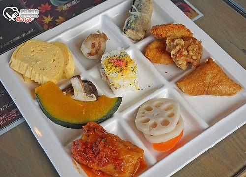島根美食.海の香りタラソ、まるだい,日本海的美味海鮮料理