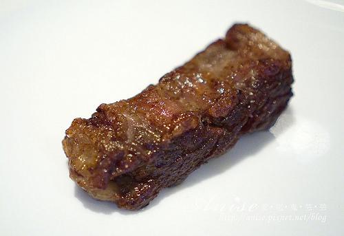 國賓飯店A cut 乾式熟成牛排,果然名不虛傳!@2020台北米其林一星