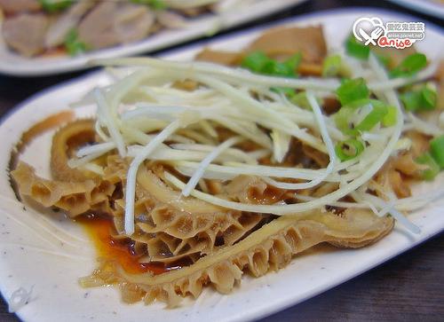 東區美食.小林麵食館(原陳維祥)