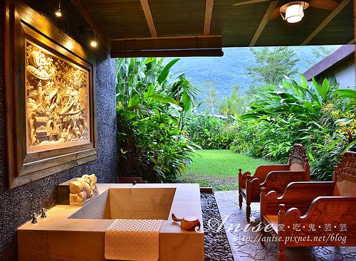 花蓮.峇里布達雅Bali Budaya,2億建造的純峇里島風豪華民宿
