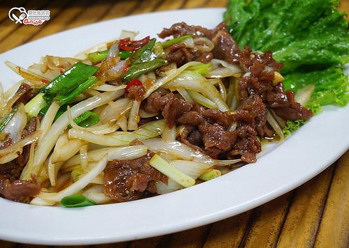 小琉球美食.山豬溝餐館、海派餐廳,來到小琉球怎能不吃海鮮熱炒?