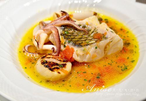 台中美食.J-Ping Café,義大利餐廳應該是這樣!