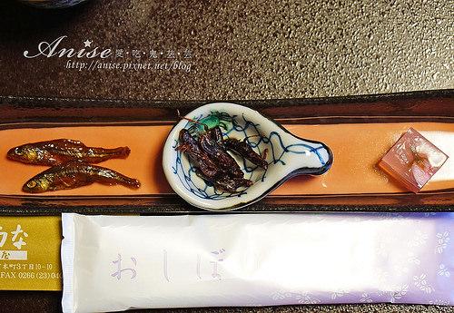 御鰻小松屋(御うな小松屋)鰻魚飯@長野縣諏訪湖