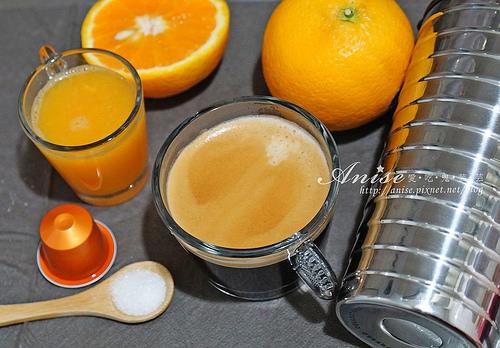 Nespresso Inissia 膠囊咖啡機,花式咖啡、立體拉花在家也可以DIY!(內附懶人咖啡食譜)