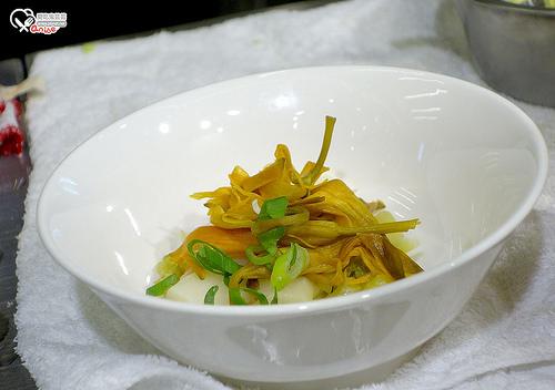 CNN推薦台南必吃美食~肉伯火雞肉飯,在台北信義區開店囉!