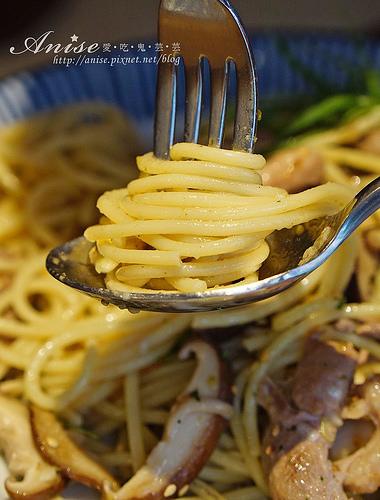 東區美食.和Nagomi Pasta,日式義大利麵很道地!