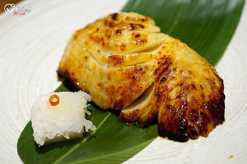香港美食.KOKOMI日式料理