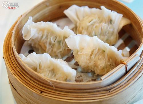 香港美食.美心皇宮,傳說中香港必吃的點心樓!