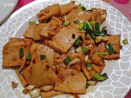 礁溪美食.黔香坊,地道的貴州料理