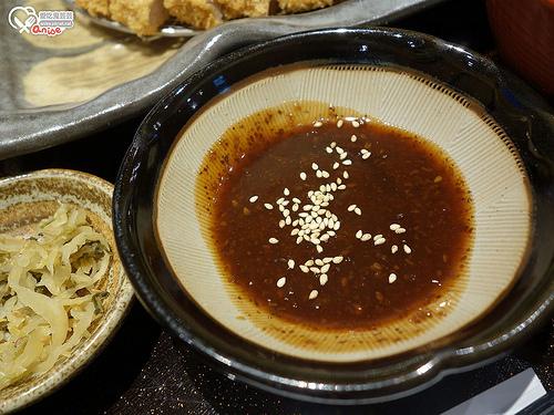 彌生軒 YAYOI (やよい軒)松江南京店,白飯好好吃啊!