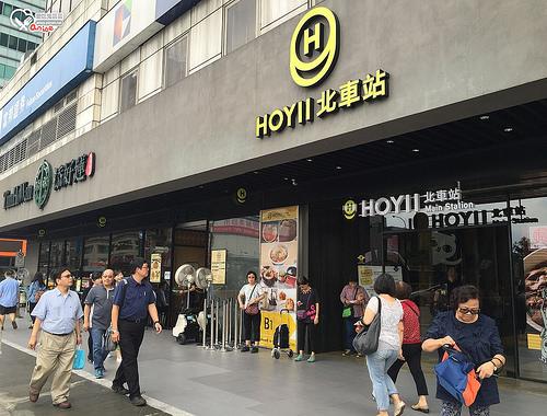 台北車站美食.吉豚屋かつや,日本No.1連鎖豬排登台囉!