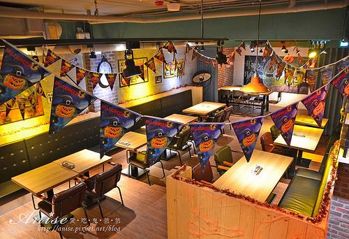 Dos Pisos 逗子義式餐廳,料好實在歐伊西(捷運行天宮站美食)
