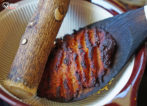 日本唯一味噌蕎麥麵:高遠そば ますや (蕎麥麵的發源地:長野縣伊那市)