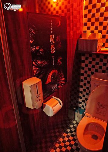 大阪監獄餐廳The lock up (監獄レストラン ザ・ロックアップ 梅田店)