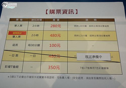 MITSUI OUTLET PARK 林口(林口三井outlet) 品牌優惠全攻略、美食、交通、營業時間