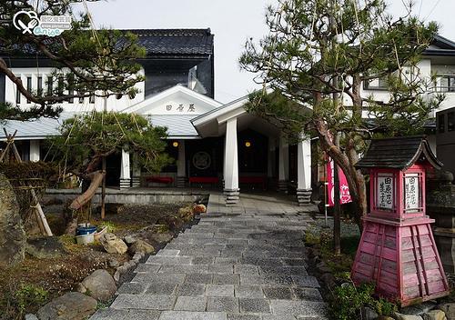 喜多方市散策:坂內食堂喜多方拉麵、田原屋紅豆餅、拉麵博物館喜多方神社、大和川酒藏