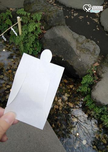 川越一日遊(下):美々庵和服逛川越大街、冰川神社小人放水流~