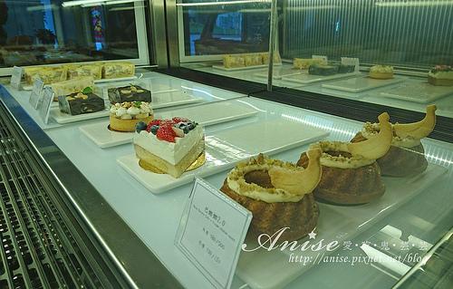 WUTZ屋子,老屋改建的四層樓巧克力飲品、甜點屋(SONY XPERIA Z5食記)