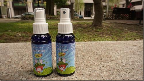 防蚊液:夏日大作戰,力萃奇防蚊液 旺福金安膏 有效防蚊 舒緩肌膚不適 嬰幼兒也適用!