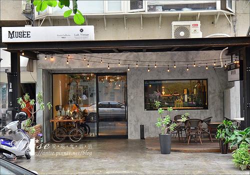 信義區.Musee Kitchen & bar義式餐酒館,CP值爆表餐點超美味!大推~