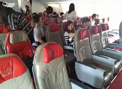AirAsia飛墨爾本價格超划算,CP值超高!(餐點夭壽好吃,激推辣死你媽)