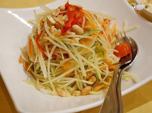 延吉街.湄河泰國料理,泰式料理老店