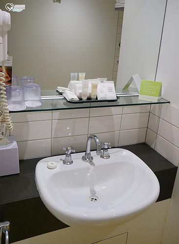 墨爾本平價住宿 | ibis Hotel宜必思墨爾本公寓飯店