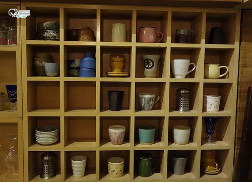 羅東.文青咖啡店,好森咖啡 x 註書店