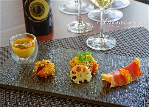 享居招待會館.私廚無菜單料理,食材講究的精緻饗宴