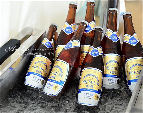 台啤PREMIUM極賞啤酒 x 亞緻大飯店Hotel ONE PREMIUM五星極賞饗宴