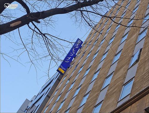 東京池袋住宿.京王布萊索酒店池袋店 (Presso Inn) ,距離池袋車站近