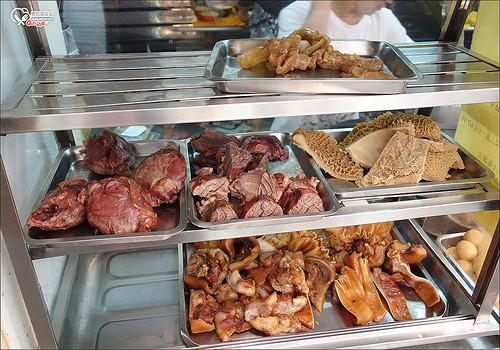 世貿/101站美食.小凱悅南村小吃店,好吃但不便宜
