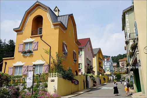 小瑞士村_033