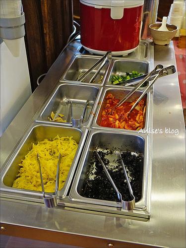 韓國傳統石鍋拌飯文化體驗館_013