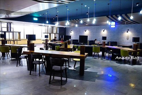 免費機場貴賓室環亞機場貴賓室015