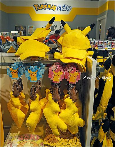 成田機場寶可夢專賣店_015