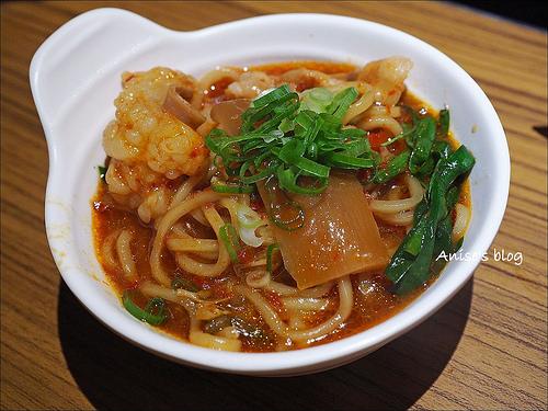 Akakara 赤味噌鍋_038