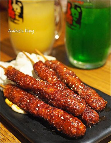 Akakara 赤味噌鍋_040