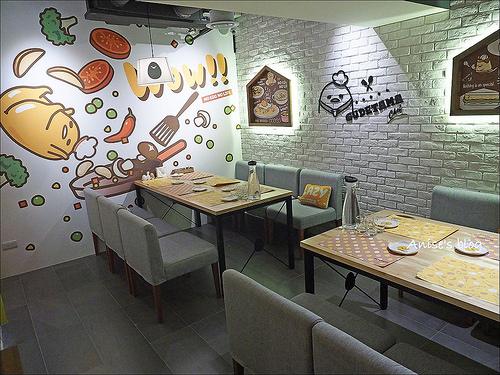 蛋黃哥五星主廚餐廳_035